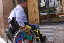 Discapacidad y leyes supresión de barreras arquitectónicas Madrid