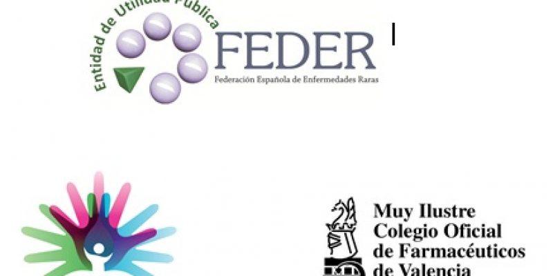 Enfermedades raras VIII encuentro Comunidad Valenciana España