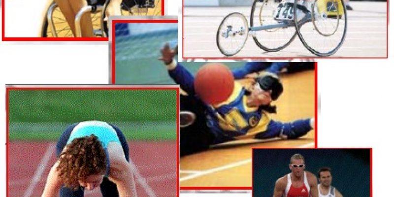 Discapacidad y deporte adaptado en Ecuador