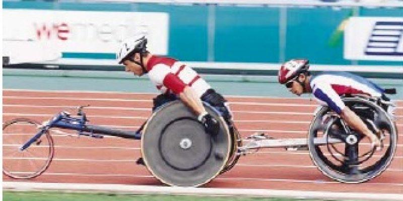 Deporte adaptado personas con discapacidad España