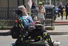 Ley Argentina no discriminación por discapacidad