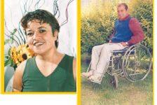 Amor discapacidad e internet historia de Miguel y Laura