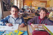 Discapacidad y derecho educación inclusiva España