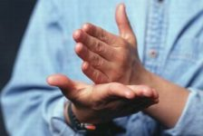 Lengua de señas Argentina curso 2012 IFTS