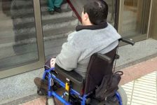 Ley discapacidad España accesibilidad universal