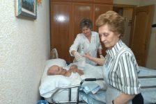 Discapacidad España ley de dependencia
