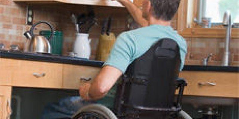 Discapacidad y leyes protección patrimonial España