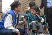 Discapacidad Ecuador Misión Joaquín Gallegos Lara