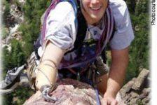 Discapacidad y superación Aron Ralston alpinista de un solo brazo