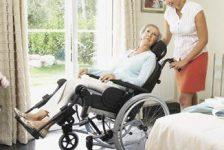 Tercera edad y terapia ocupacional