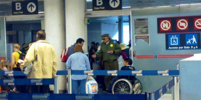 Discapacidad y leyes accesibilidad al transporte aéreo Unión Europea