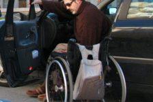 Discapacidad y leyes Exoneración impuesto vehicular España