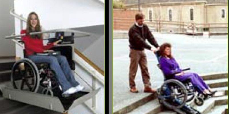 Discapacidad y accesibilidad Manual Guatemala