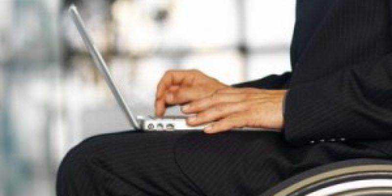Accesibilidad a Redes Sociales España