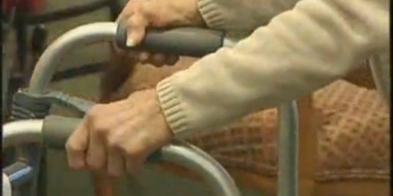 Tercera edad Alzheimer y Parkinson nuevos retos en la atención