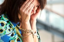 Artritis reumatoide depresión y discapacidad en las mujeres afectadas