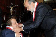Bonificación discapacidad severa Perú proyecto de ley