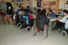 Ley discapacidad integración social y productiva Aguas Calientes México