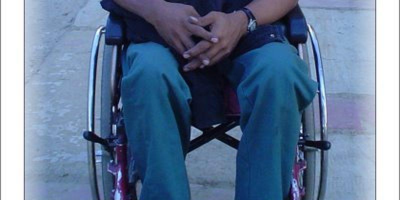 Reglamento De La Ley de Discapacidad Chiapas México