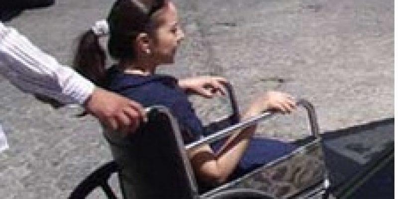 Ley de atención de la discapacidad Chihuahua México