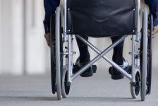 Reglamento Ley de Discapacidad Distrito Federal México