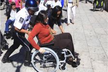 Ley atención discapacidad Baja California Sur México