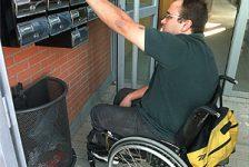 Ley discapacidad Guanajuato México