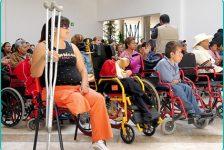 Ley desarrollo integral personas con discapacidad Baja California México
