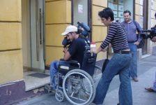 Informe panorámica de la discapacidad en España