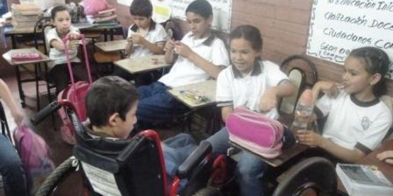 Ley general de educación México: Educación Especial