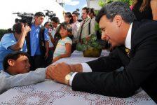 Lenín Moreno presentó proyecto de ayuda a discapacitados en la ONU