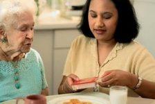 Parkinson y alimentación consejos para pacientes