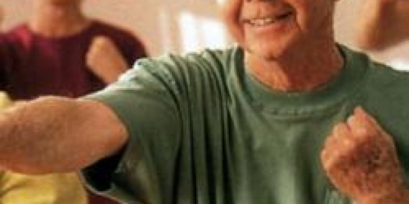 Parkinson y ejercicios consejos para mejorar el estado físico
