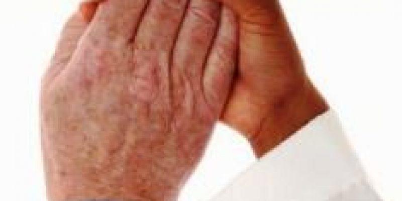 Vivir con Parkinson guía del paciente