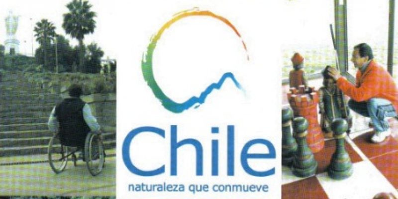 Manual Turismo Accesible Chile