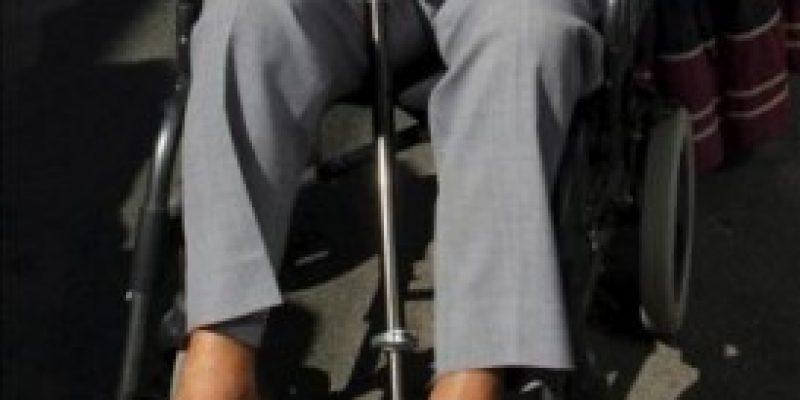Informe discapacidad y derechos humanos España