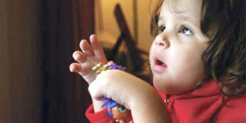 Autismo en internet informe 2011