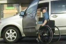 Autos para personas con discapacidad datos importantes