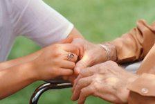 Discapacidad guía para cuidadores no profesionales