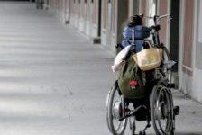 Crisis económica y discapacidad España
