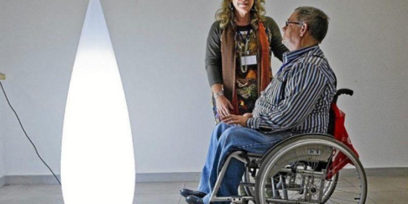 Discapacidad y dependencia España