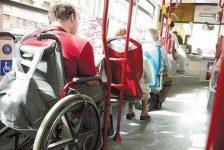 Jóvenes con discapacidad informe España