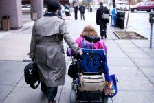 Legislación española sobre discapacidad