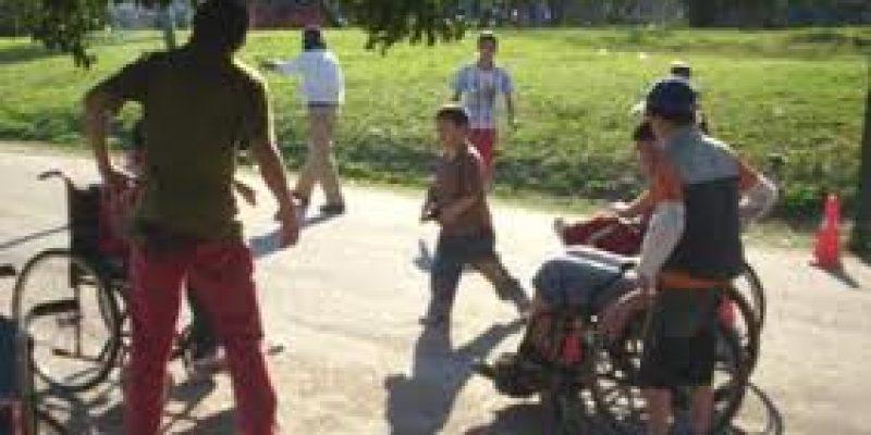 Discapacidad e inclusión modelo de plan de acción España