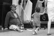 Discapacidad y pobreza enfocado en los derechos humanos