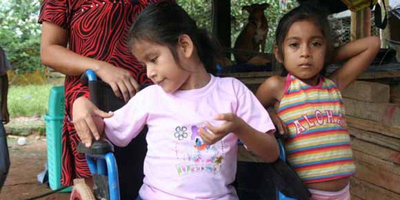 Aprueban pensión para personas con discapacidad severa en Perú