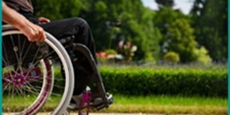 Discapacidad España Seguridad y salud en el trabajo