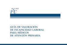 Incapacidad laboral guía de valoración España