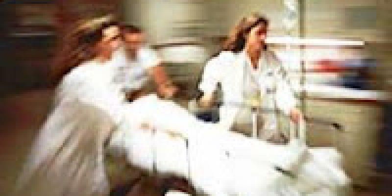 Ictus intrahospitalaria protocolos de actuación