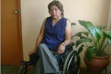Mujer de lucha historia de Fany Quispe Vidal